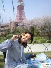 あらいすみれ 公式ブログ/お花見 画像1