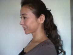 あらいすみれ 公式ブログ/髪の毛伸ばしました! 画像1