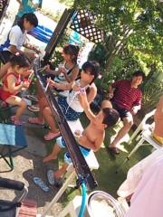 あらいすみれ 公式ブログ/夏休み最終日 画像1