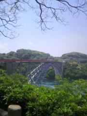 あらいすみれ 公式ブログ/長崎へ 画像1