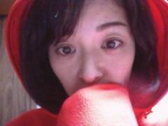 あらいすみれ 公式ブログ/寒か!! 画像1