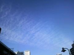 あらいすみれ 公式ブログ/和紙雲 画像1