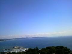 あらいすみれ 公式ブログ/秋の海 画像2
