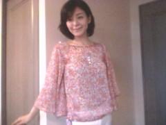 あらいすみれ 公式ブログ/お洋服完成! 画像1