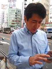 あらいすみれ 公式ブログ/農塚さ〜〜ん!! 画像1
