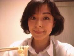 あらいすみれ 公式ブログ/焼きうどんを食べ・・・ 画像1