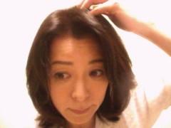 あらいすみれ 公式ブログ/頭、大丈夫!? 画像1
