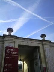あらいすみれ 公式ブログ/ヴェルサイユ宮殿 画像1