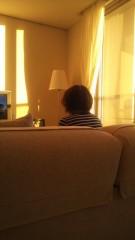 あらいすみれ 公式ブログ/母の後ろ姿 画像1