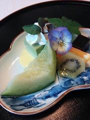 あらいすみれ 公式ブログ/料理茶屋芭蕉 画像3