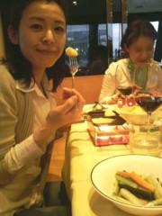 あらいすみれ 公式ブログ/dinner 画像2