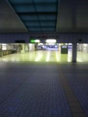 あらいすみれ 公式ブログ/シ〜〜〜ン 画像1