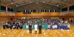 あらいすみれ 公式ブログ/中学校講演会 画像1