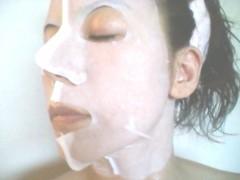 あらいすみれ 公式ブログ/3Dマスク感想 画像1