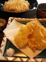 あらいすみれ 公式ブログ/新生姜の天ぷら 画像1
