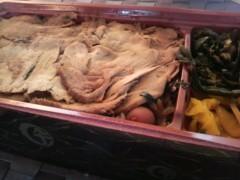 あらいすみれ 公式ブログ/登利平の鶏めし 画像2