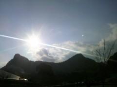 あらいすみれ 公式ブログ/高知から佐賀へ 画像1