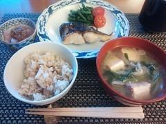 あらいすみれ 公式ブログ/春の魚 画像1