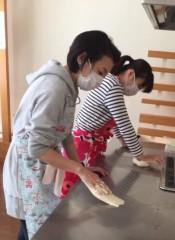 あらいすみれ 公式ブログ/パン作り 画像1
