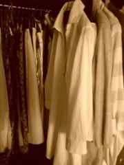 あらいすみれ 公式ブログ/着る?着ない? 画像1