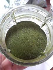 あらいすみれ 公式ブログ/緑茶パワー 画像2