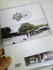 あらいすみれ 公式ブログ/結婚式DVD 画像1