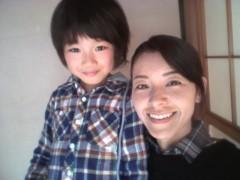 あらいすみれ 公式ブログ/癒される笑顔 画像1
