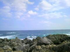 あらいすみれ 公式ブログ/海の日 画像1