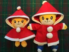 あらいすみれ 公式ブログ/サンタさんの衣装 画像1