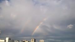 あらいすみれ 公式ブログ/虹だ!! 画像2