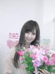 本田かすみ 公式ブログ/撮影 画像1