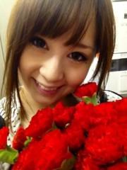 本田かすみ 公式ブログ/カーネーション♡ 画像1