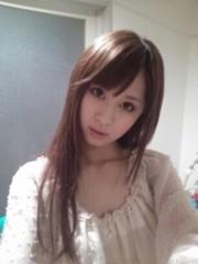 本田かすみ 公式ブログ/春だなー 画像1