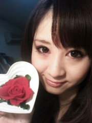 本田かすみ 公式ブログ/撮影終わりましたー 画像1