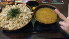 内海亜耶乃 公式ブログ/大食いチャレンジ☆ 画像1