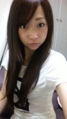 内海亜耶乃 公式ブログ/美容院☆ 画像1