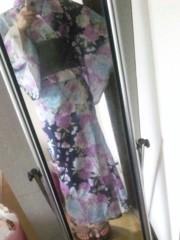 内海亜耶乃 公式ブログ/浴衣買いました☆ 画像1