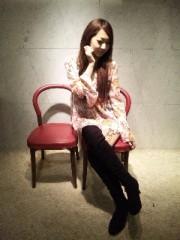 内海亜耶乃 公式ブログ/おねつ。。 画像2