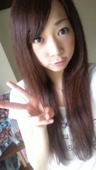 内海亜耶乃 公式ブログ/ふぅ(;´д`) 画像1