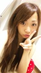 内海亜耶乃 公式ブログ/コンプレックス 画像1