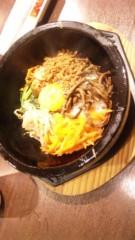 内海亜耶乃 公式ブログ/韓国料理☆ 画像1