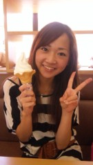 内海亜耶乃 公式ブログ/とうちゃく☆ 画像2