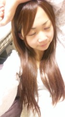 内海亜耶乃 公式ブログ/初出勤☆ 画像1
