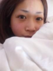 内海亜耶乃 公式ブログ/(*´0)ゞファァ~~ 画像1