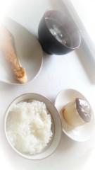 内海亜耶乃 公式ブログ/お昼ごはん 画像1