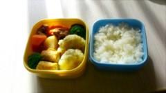 内海亜耶乃 公式ブログ/お弁当♪ 画像2