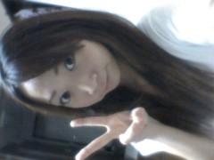 内海亜耶乃 公式ブログ/前髪 画像1