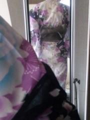内海亜耶乃 公式ブログ/浴衣買いました☆ 画像2