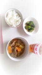 内海亜耶乃 公式ブログ/お昼ごはーん♪ 画像1