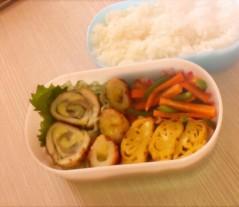 内海亜耶乃 公式ブログ/食の秋☆ 画像2